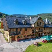 Family hotel Koula