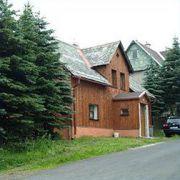 Cottage Kovarska
