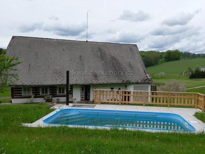 Giant mountains cottage - Pekelsko