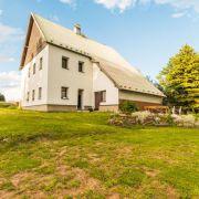 Cottage Krušnohorka