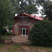 Guesthouse & wine cellar Press House