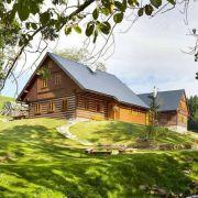 Cottage Lysečinky