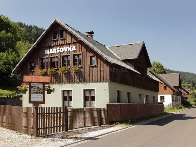 Maršovka