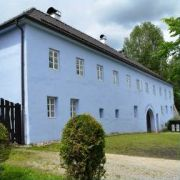 Farm-house Mauritz