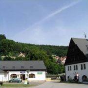 Pension Měšťanský dům