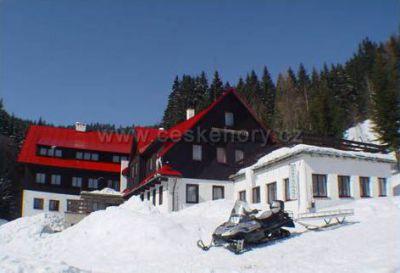Mountain guest-house Mileta
