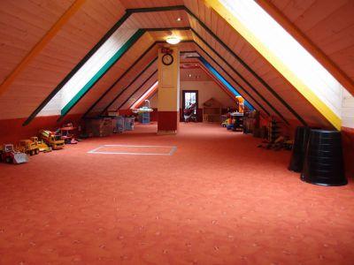 Cottage Moravsky Karlov