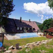 Cottage Na Pustinách