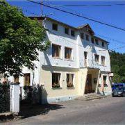 Hotel - restaurant - camping Na Špici
