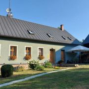 Cottage Oldříš