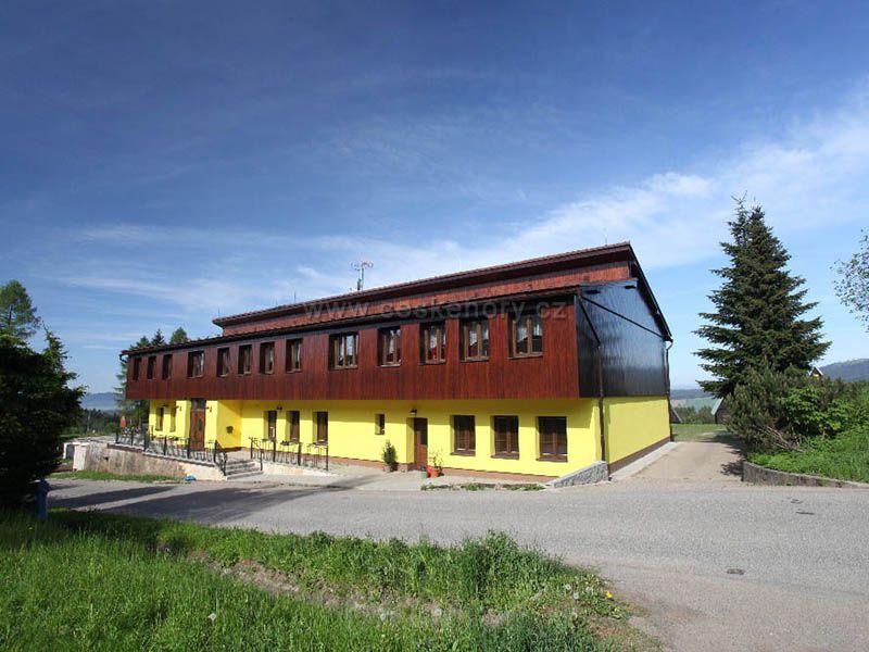 Guesthouse  Panorama Janovičky