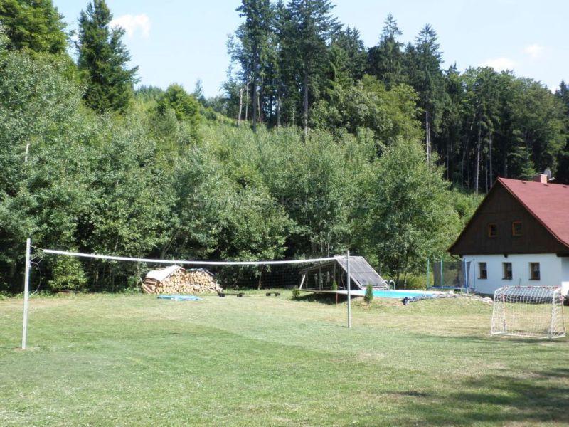 Cottage Pekna chata