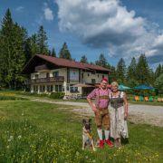 Arberwald guesthouse