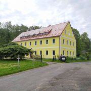 Guesthouse Dvur