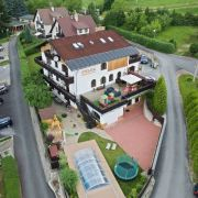 Wellness guesthouse Fulda