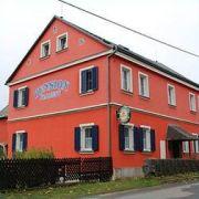Guesthouse Prameny