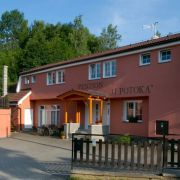 Pension U potoka