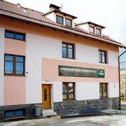 Guesthouse Pod Ždánovem