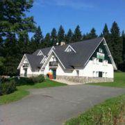 Guest house Smrčina