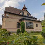 Pitner's villa