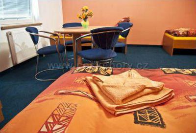 Accommodation Moravcovi