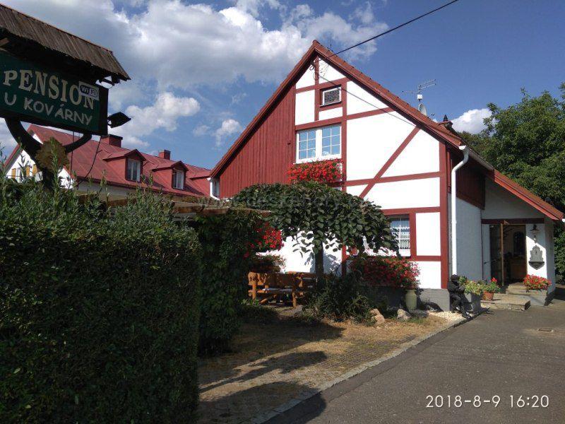 Guesthouse U Kovárny