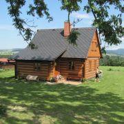 Timber house Aneta