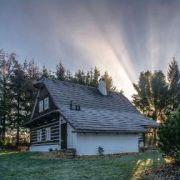 Timber house Melanka
