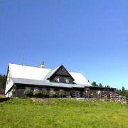 Mountain cottage Sagasserovy boudy u Bohouše