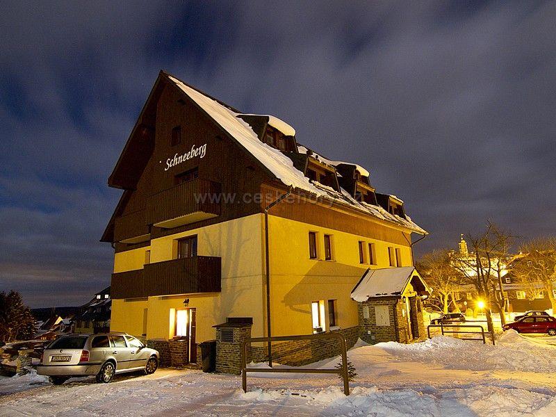 Schneeberg Apartments