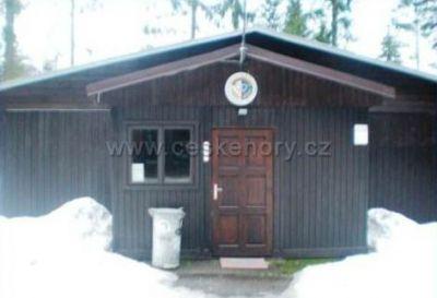 Accommodation facility SKP Harrachov