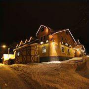 Hotel*** restaurant Svejk