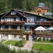 Guest house Svycarsky dum
