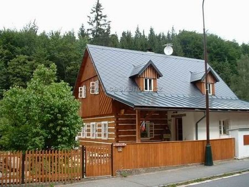 New house Petra by the ski lifts