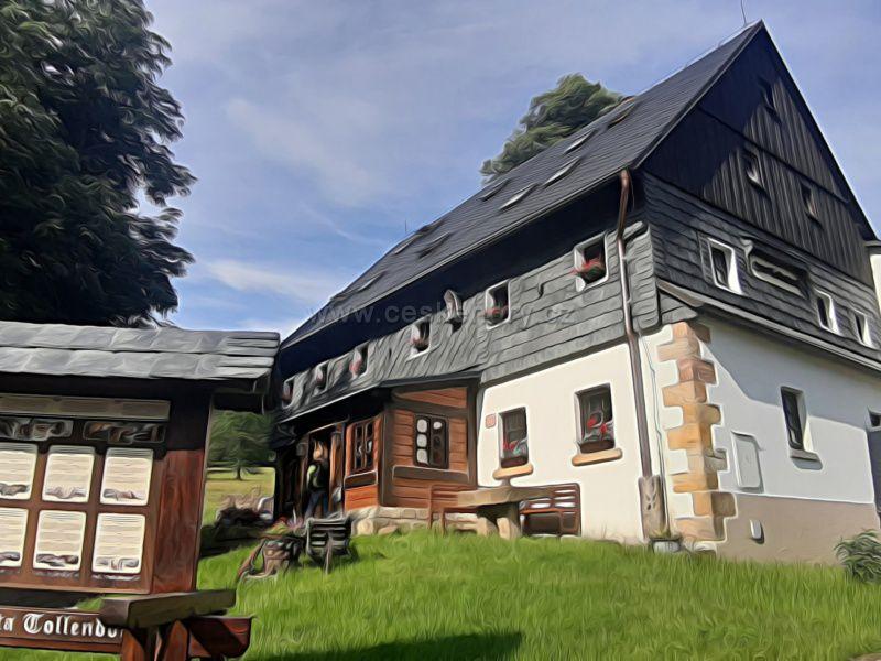 Hütte Tollendorf