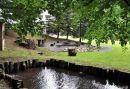 Guest-house U vodopádu
