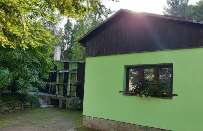 Private accommodation Hankeová