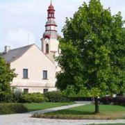 Accommodation Liberec