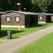Cottage settlement U koupaliště