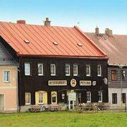 Guesthouse and restaurant U medveda
