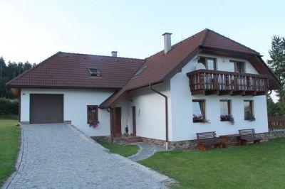 Accommodation U Šperlů