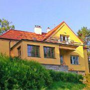 Villa Bobes - Apartments near the Kost Castle