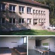 Hostel Primary school in Dolní Věstonice