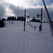 Ski resort Bedřichov - Skiaréna Jizerky