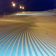 Ski resort Na Dlouhých Honech