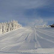 Ski resort Harrachov