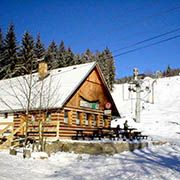 Ski resort Josefův Důl