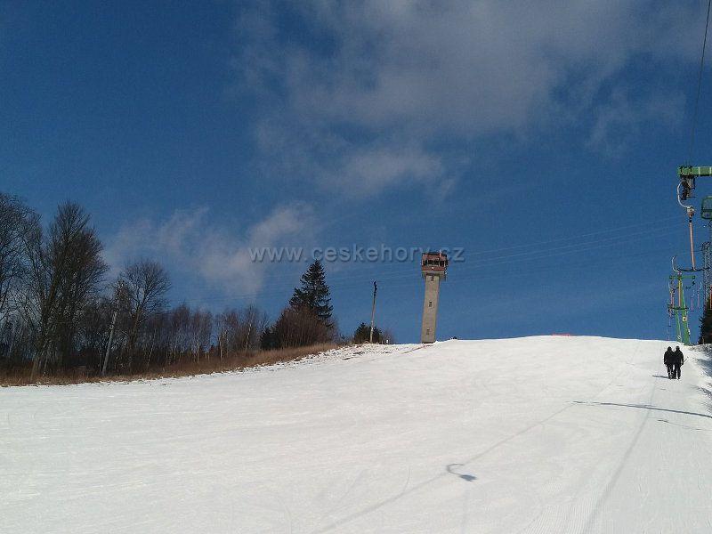Ski Karasín