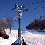 Ski resort Kořenov - Rejdice - SKIREGION.CZ