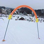 Ski lift Dráček